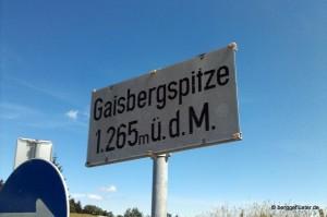 Gaisberg Salzburg