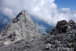 Watzmannüberschreitung – Kondition statt Carbon
